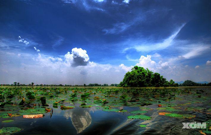 Hồ Quan Sơn 2