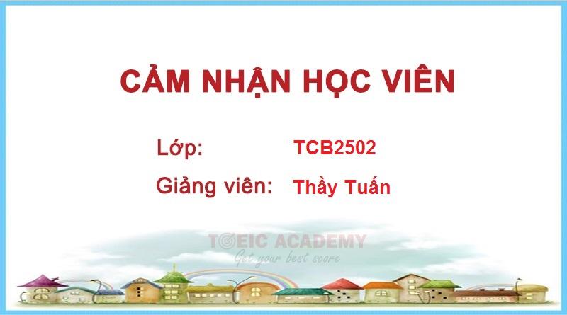 TCB2502