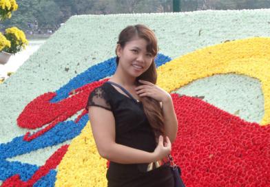 Cô Khánh Hòa