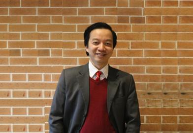 Thầy Kim Tuấn – CEO & Founder Toeic Academy