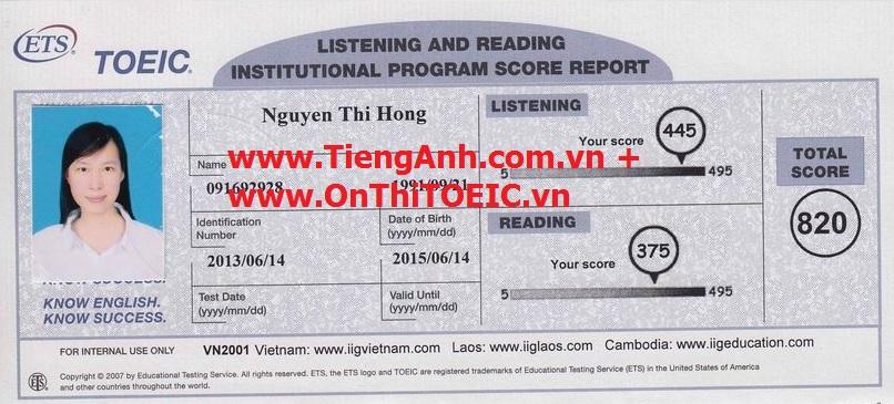 820 Nguyen Thi Hong 820