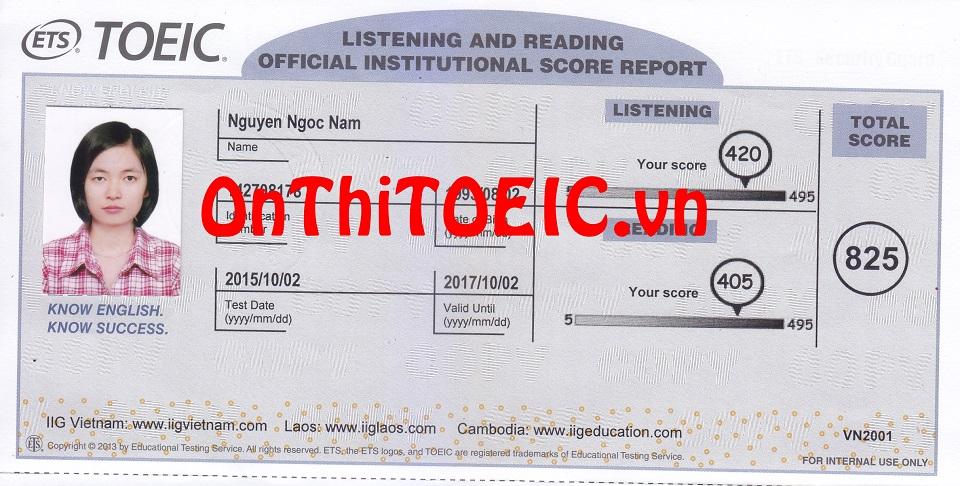 825 Nguyen Ngoc Nam - 825