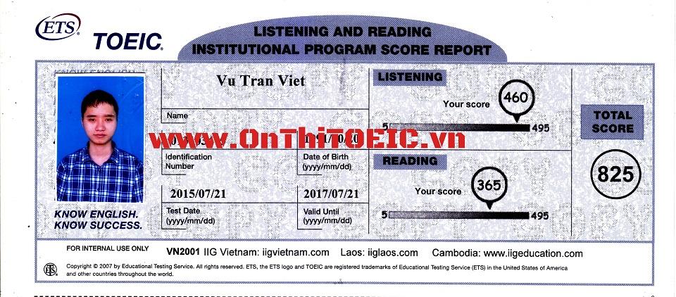 825 Vu Tran Viet 825