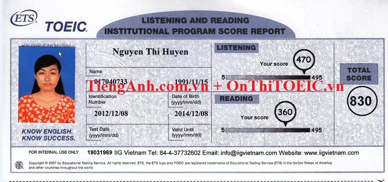830 Nguyen Thi Huyen
