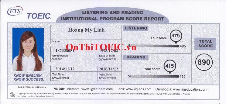 890 Hoang My Linh 890