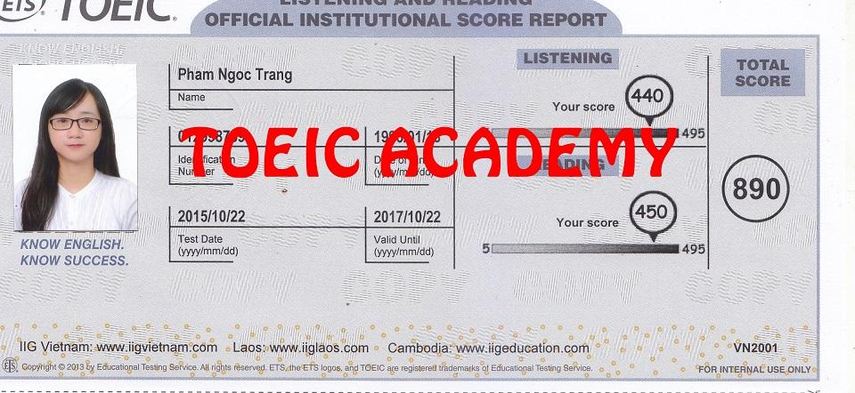 890 Pham Ngoc Trang 890