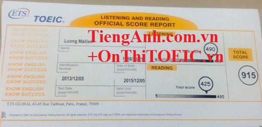 915 Luong Mai Lien 915