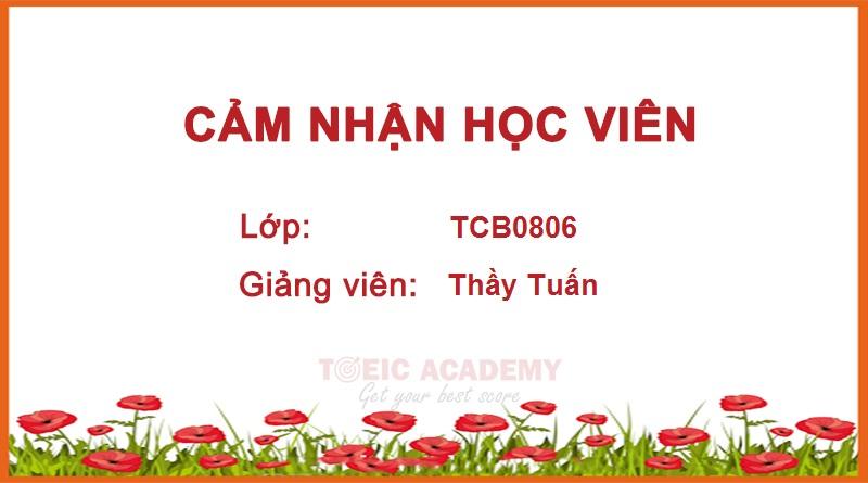 TCB0806