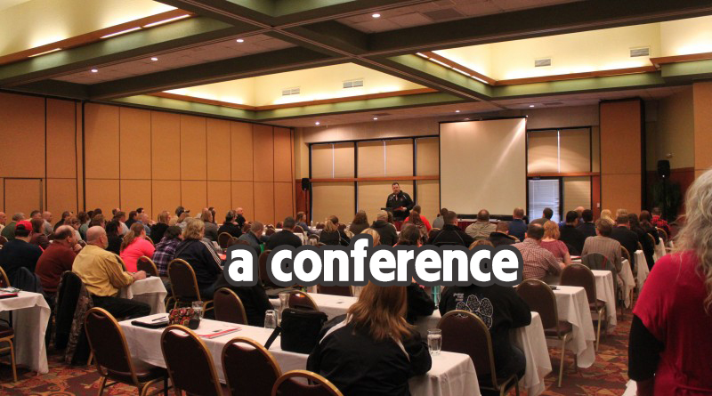 a-conference