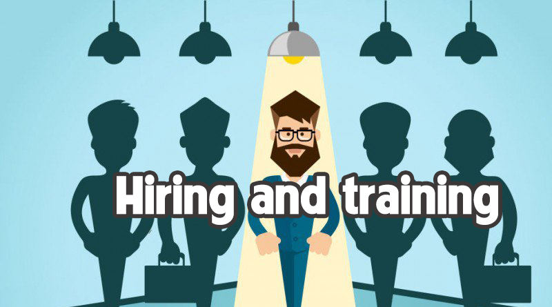 hiring-training