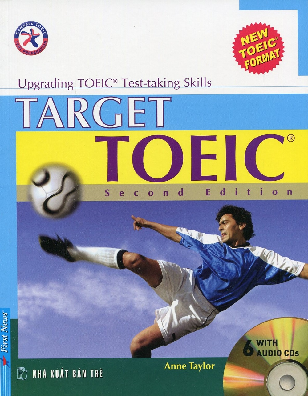 target-toeic