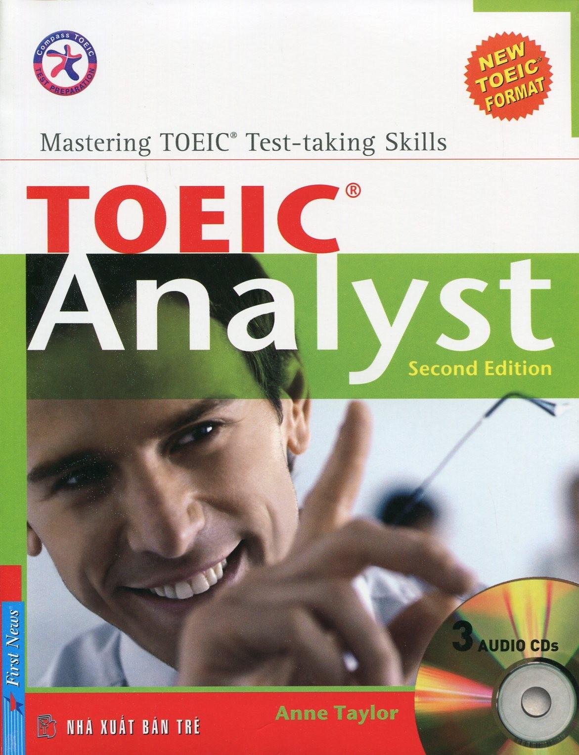 toeic-analyst