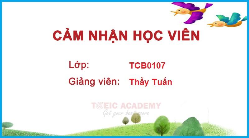 TCB0107