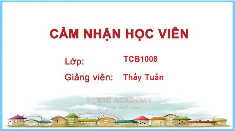 TCB1008