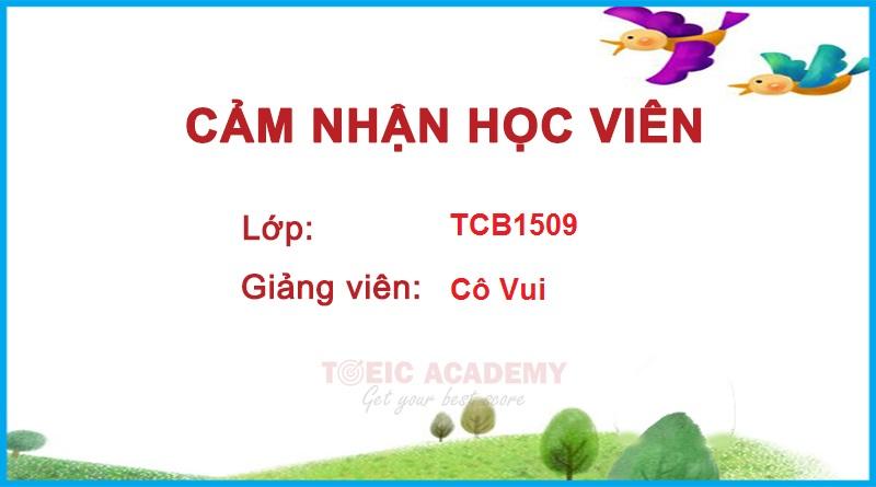 TCB1509