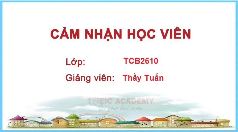 TCB2610