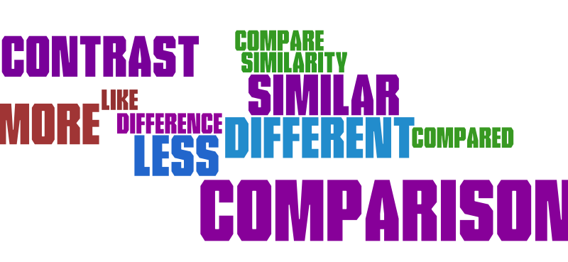 comparison and contrast essay city vs country