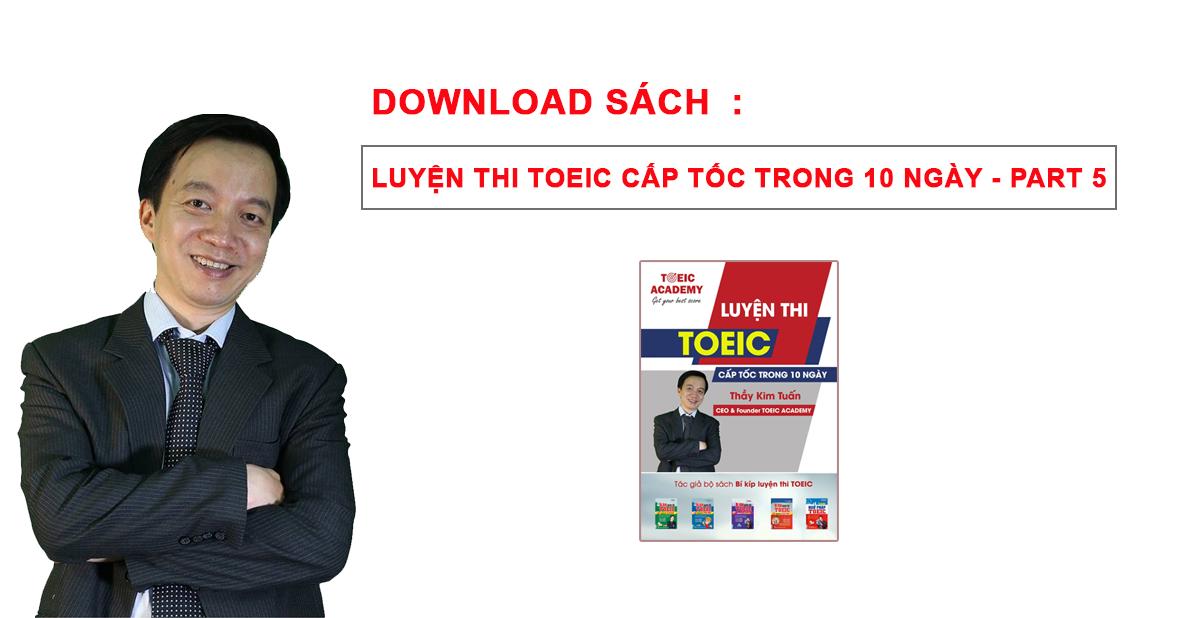 toeic-cap-toc-10-ngay