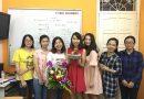 Cảm nhận Học viên lớp Pre TOEIC – Ms.Ngọc Anh ( Hồ Đắc Di)