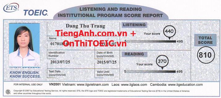 810 Dang Thu Trang 810
