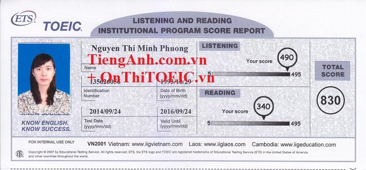 830 Nguyen Thi Minh Phuong