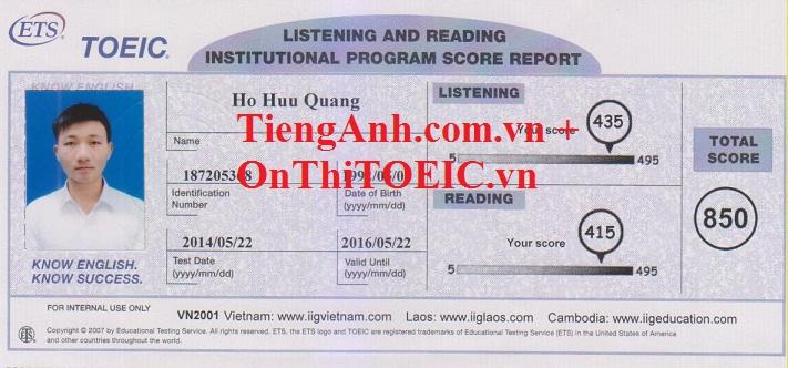 850 Ho Huu Quang - 850