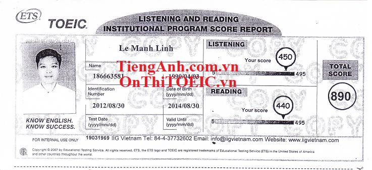 890 Le Manh Linh