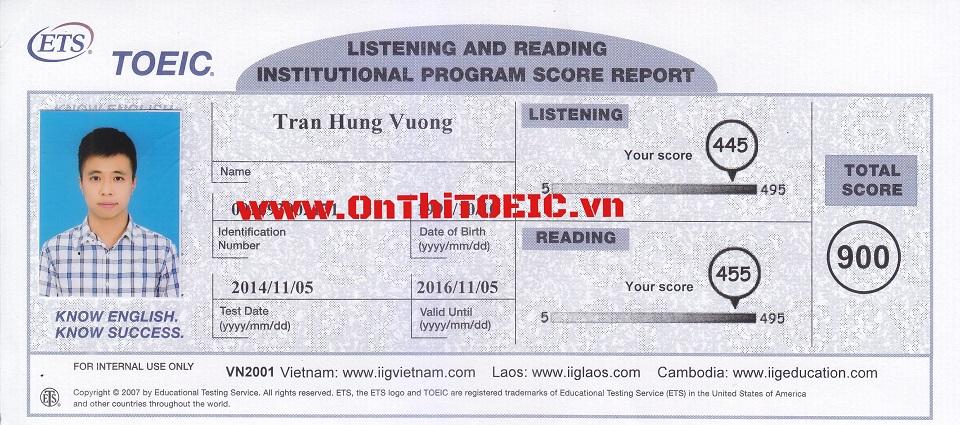 900 Tran Hung Vuong 900
