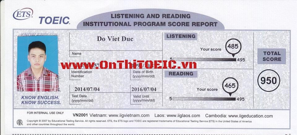 950 Do Viet Duc 950