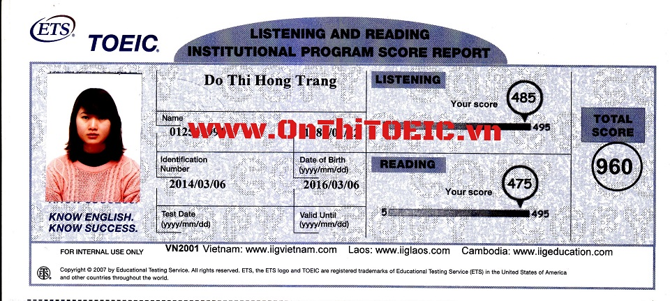 960 Do Hong Trang 960